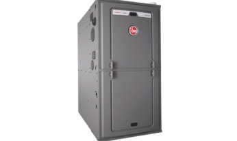 Rheem High Efficiency Furnace