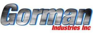 Gorman Industries Inc Logo